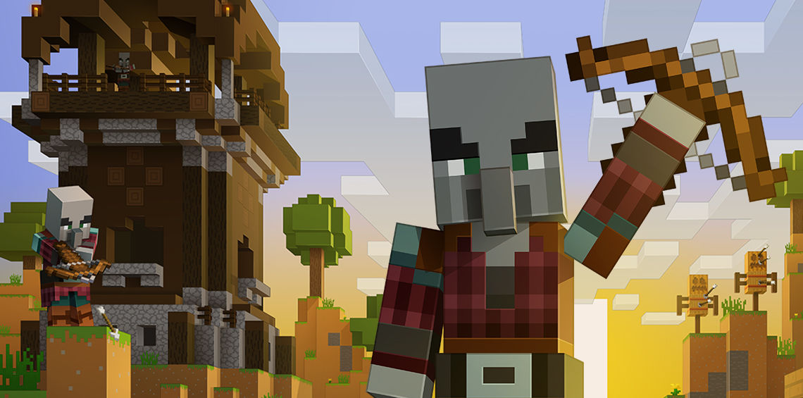 Minecraft Film Lands A Release Date Big Hero 6 The Series Gets A 3rd Season More