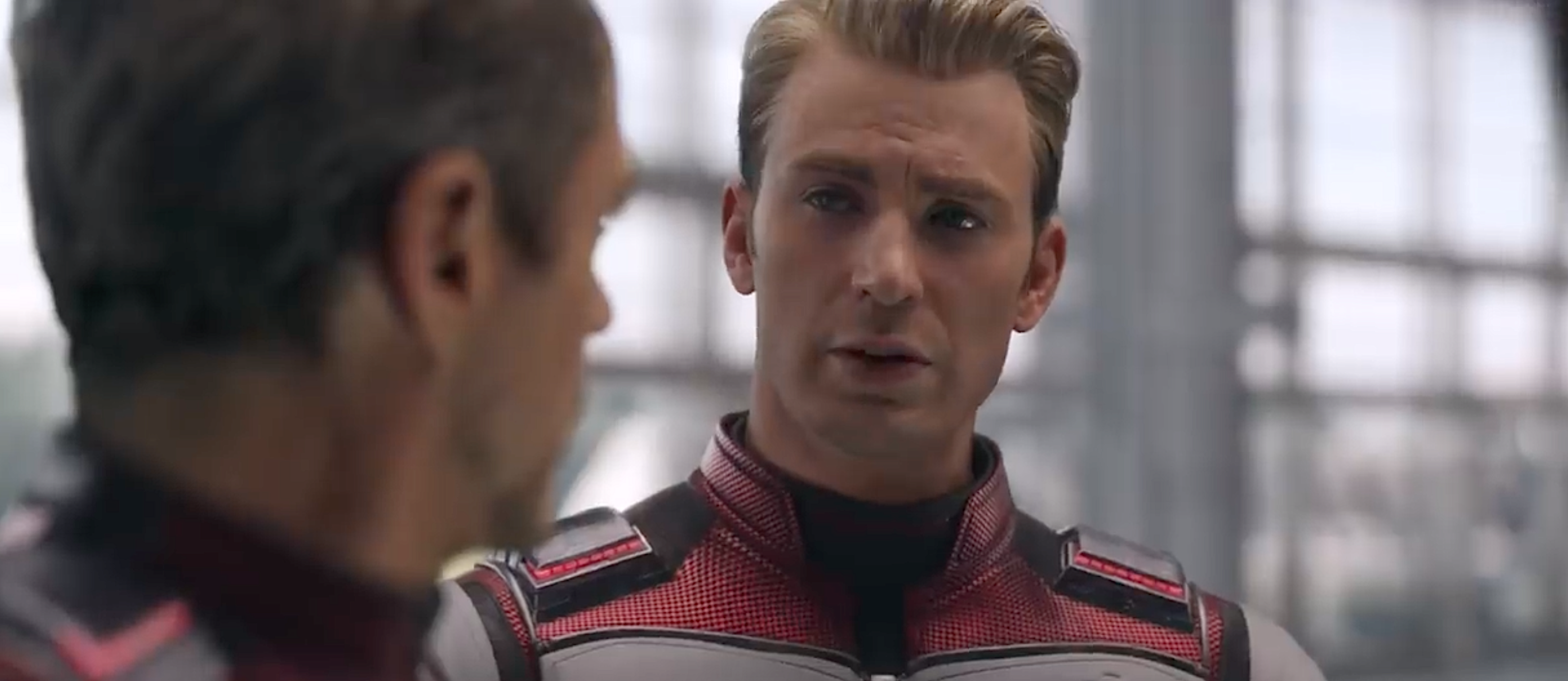 Avengers Endgame 11 Moments That Were Ripped Straight From The