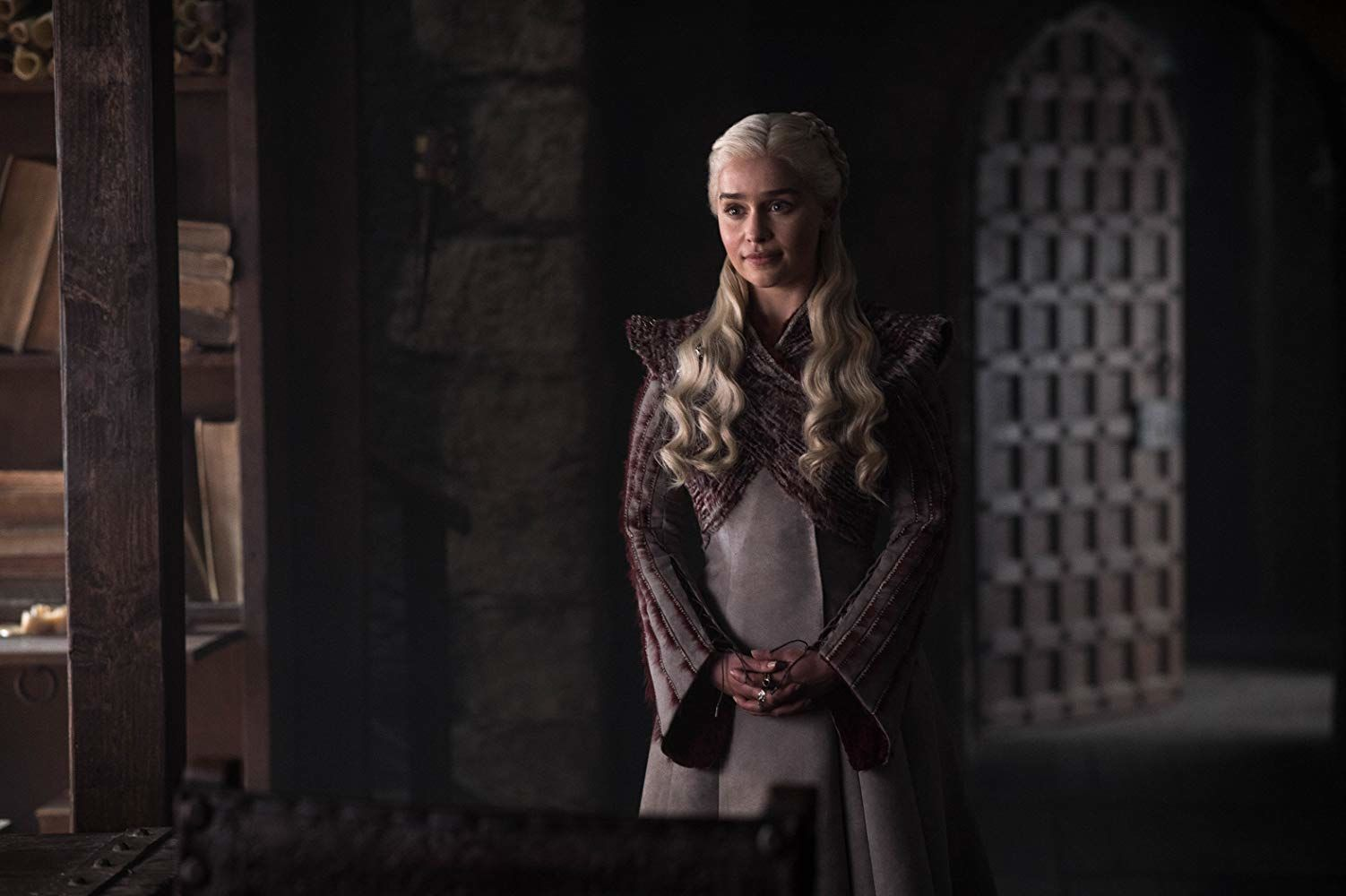 Game of Thrones recap: Fanfiction sex and bonding as Winterfell preps for the Night King