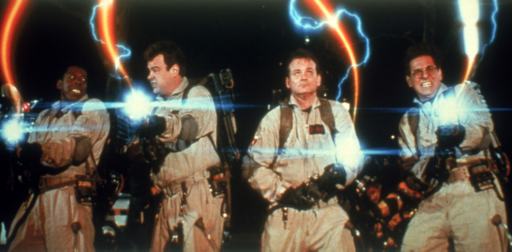 Ghostbusters scores new 4K Blu-ray set offering fans rare