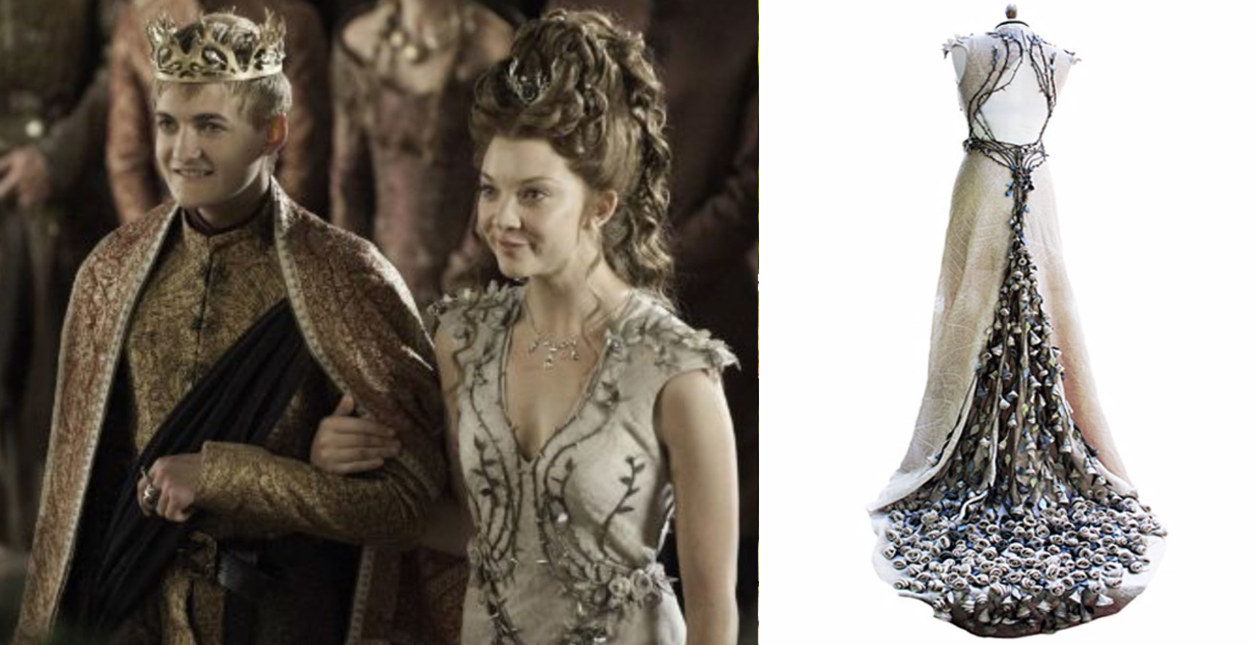 Games Of Thrones Countdown Of The 12 Most Amazing Costumes Before Season 8