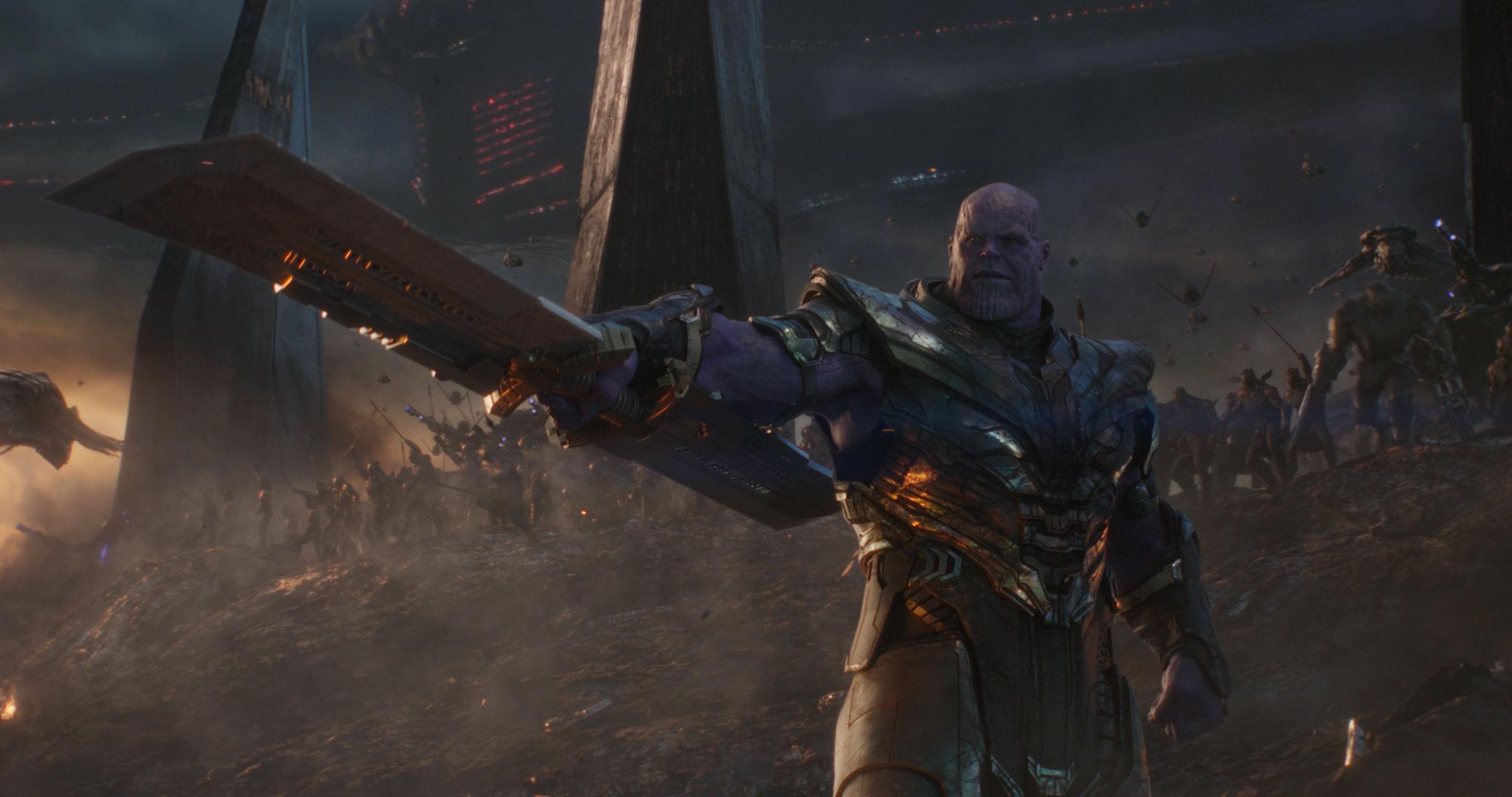 Comics: Avengers: Endgame; Oni Press & Lion Forge; Stan Lee