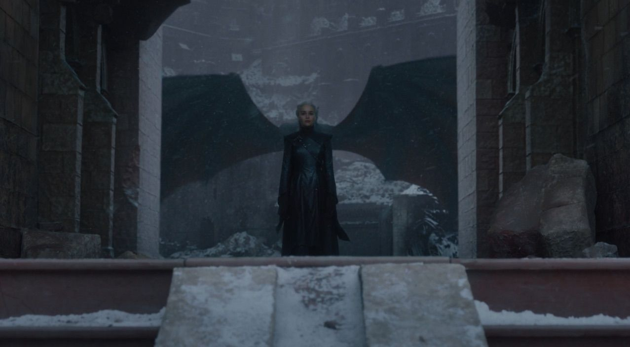 Game Of Thrones Recap Finale Ends With A Shocking Twist No One