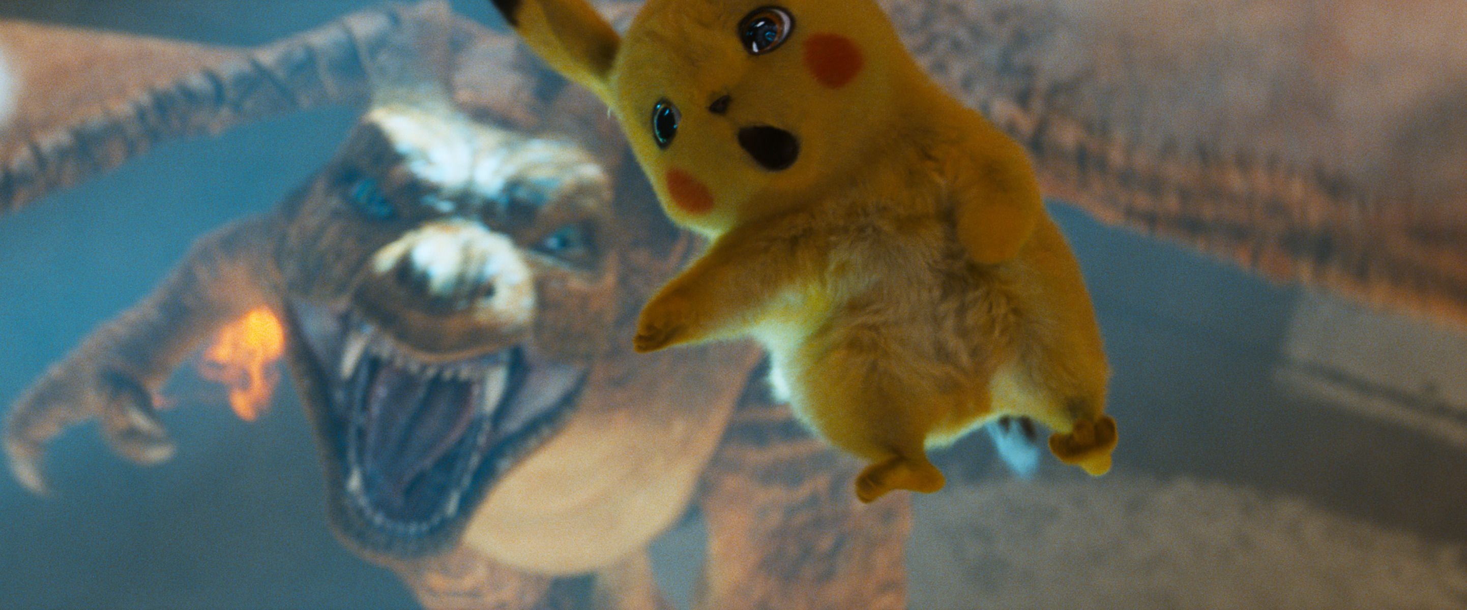 Netflix wants to be the very best with live-action 'Pokemon' series from 'Lucifer' showrunner