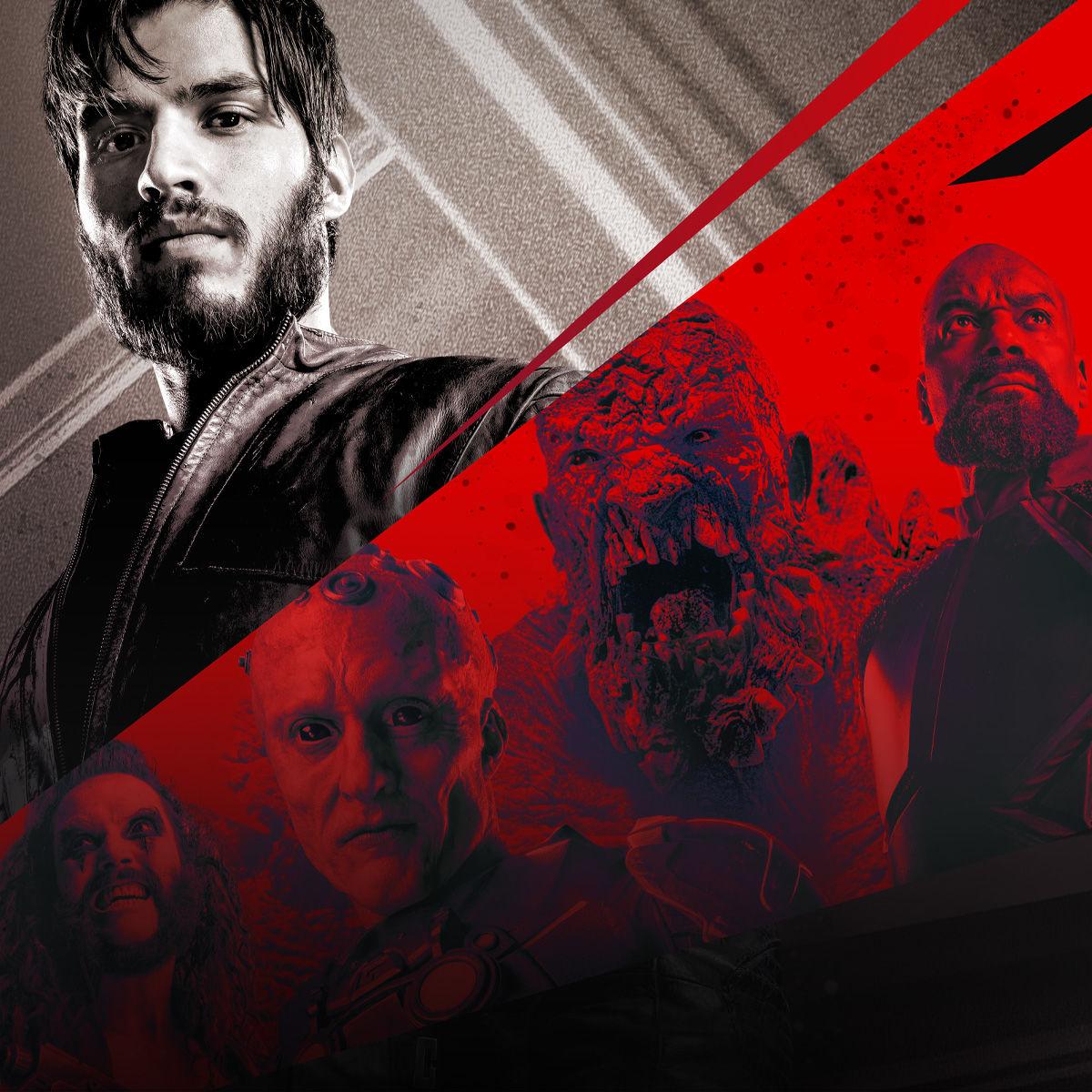 Krypton – Watch Online | SYFY