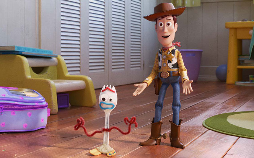 To Forky and beyond: The 15 most deranged moments of the Toy