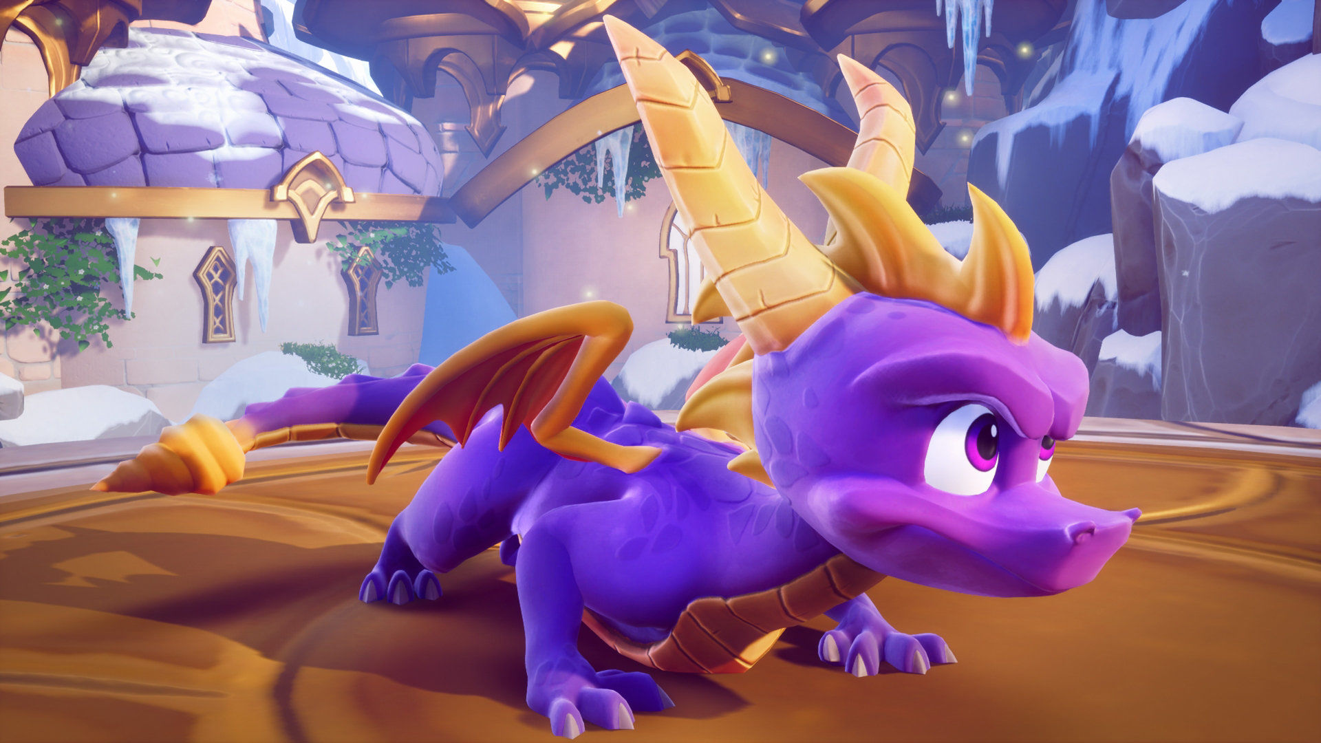 A History Of Spyro The Dragon And The Outlook For The Future