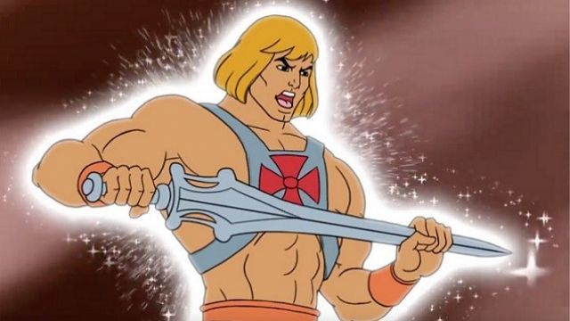 Masters of the Universe returns in new Netflix series with Kevin Smith as showrunner