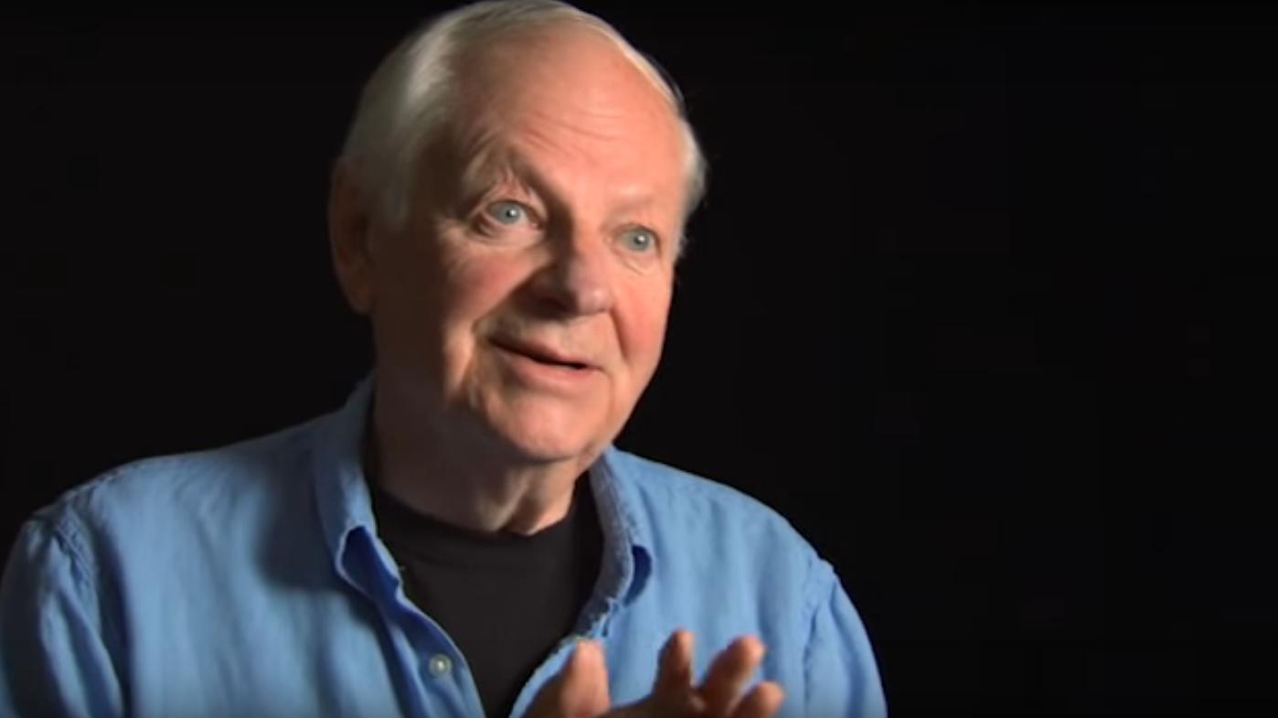 Roger Rabbit creator Richard Williams dies, age 86