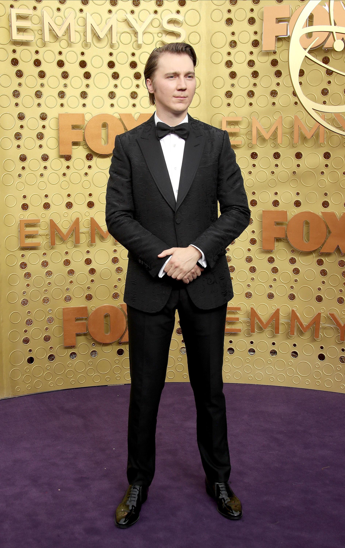 Paul Dano will play The Riddler in Matt Reeves' The Batman
