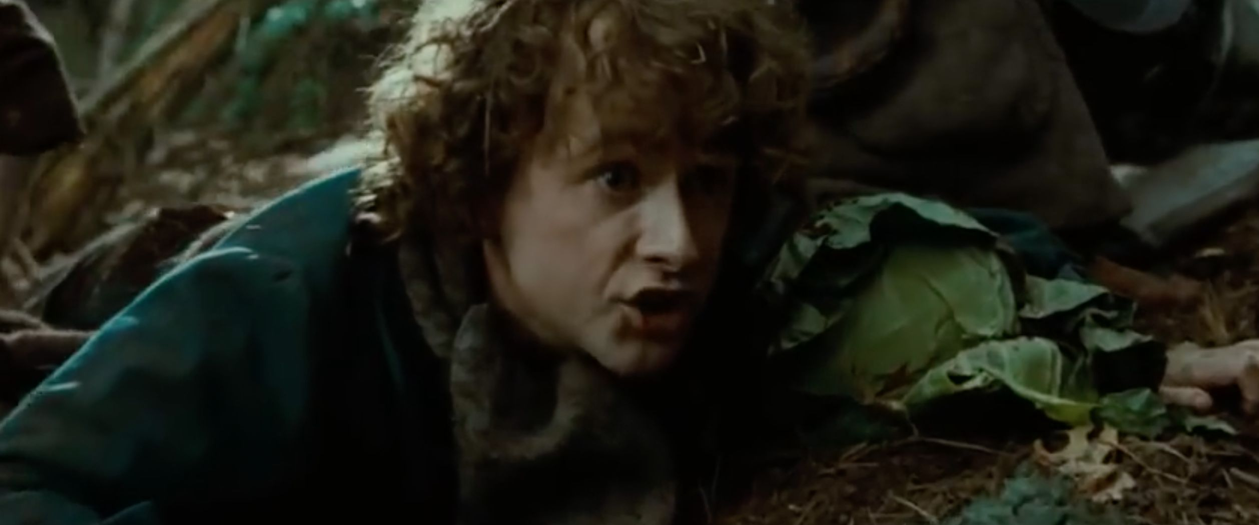 Samwise Gamgee And Peregrin Took Had A Merry Lotr Reunion At Nycc 2019