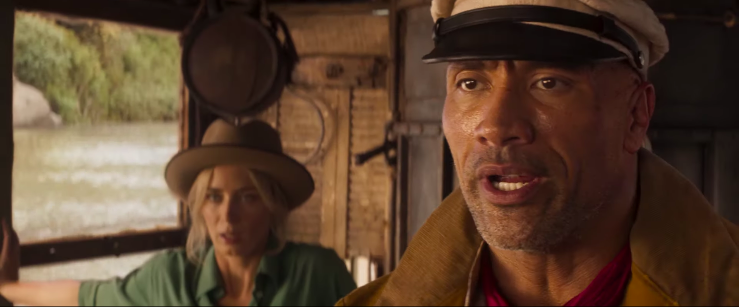 'Jungle Cruise' early reactions compare Disney film to Pirates of the Caribbean, The Mummy