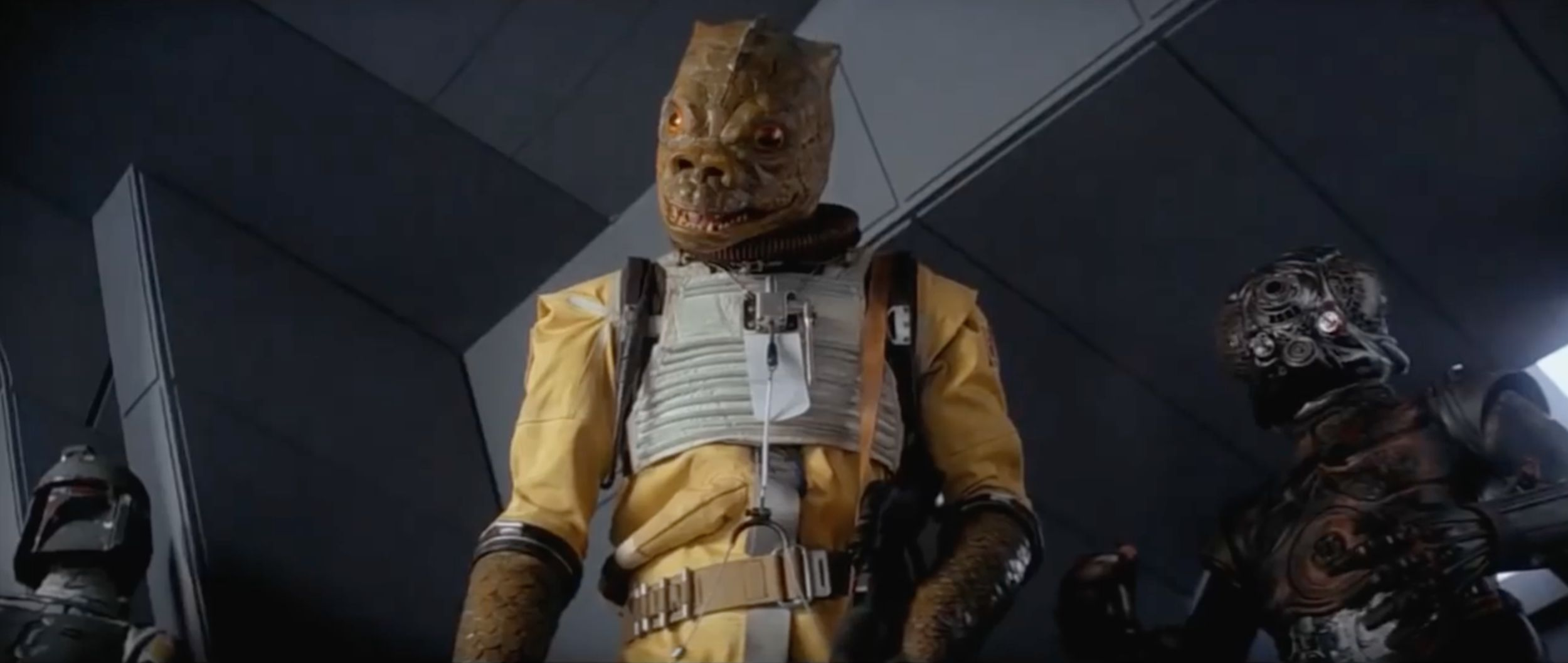 Star Wars Galactic Heroes Bounty Hunter Lot Greedo Boba Jango Fett Bane Bossk