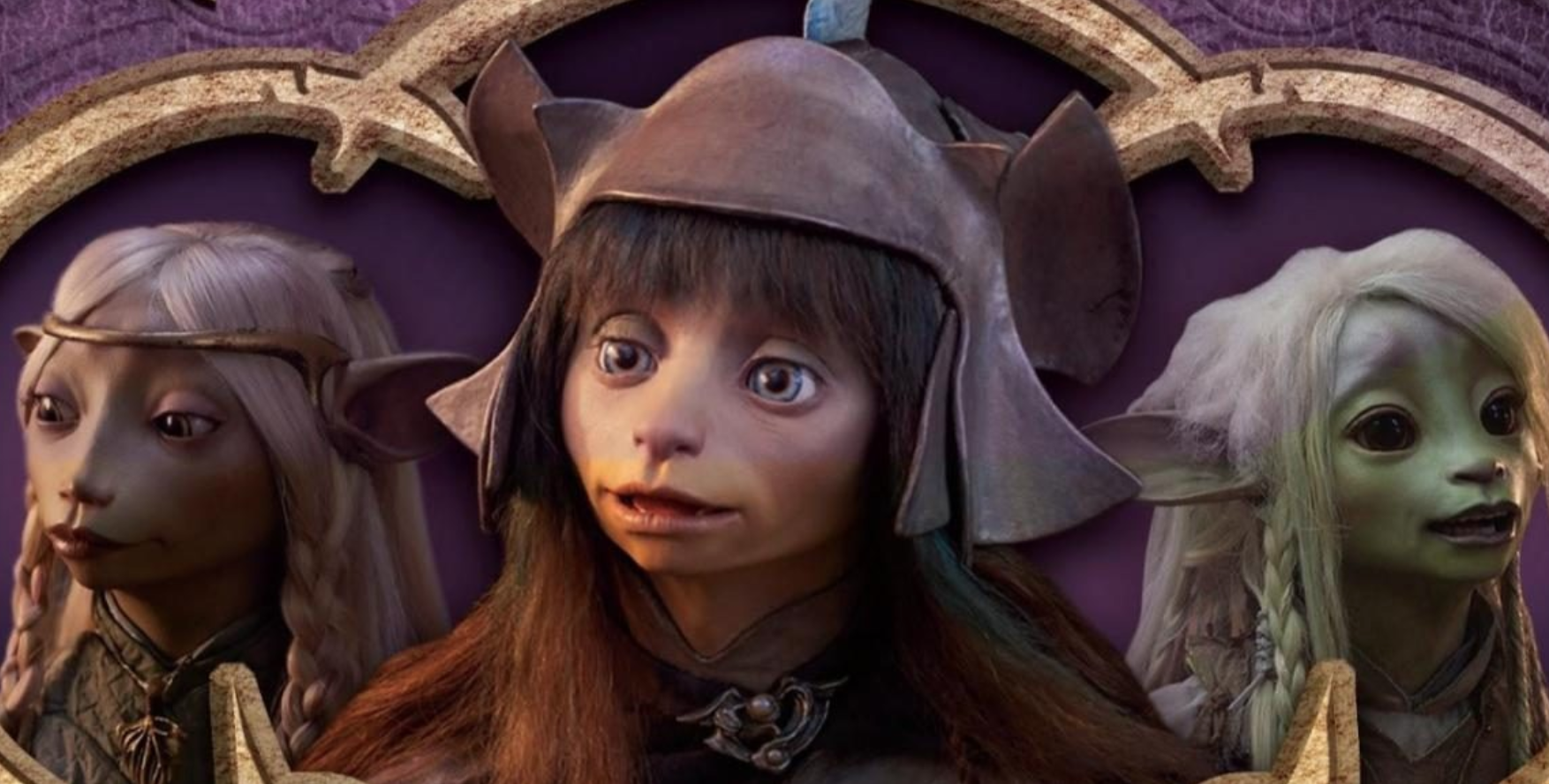 Meet the creatures of Thra in The Dark Crystal: Age of Resistance tie-in book, Heroes of the Resistance