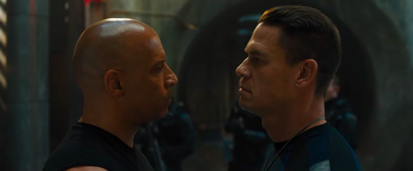 Fast and Furious' 10th and final (?) chapter could have two parts, according to Vin Diesel
