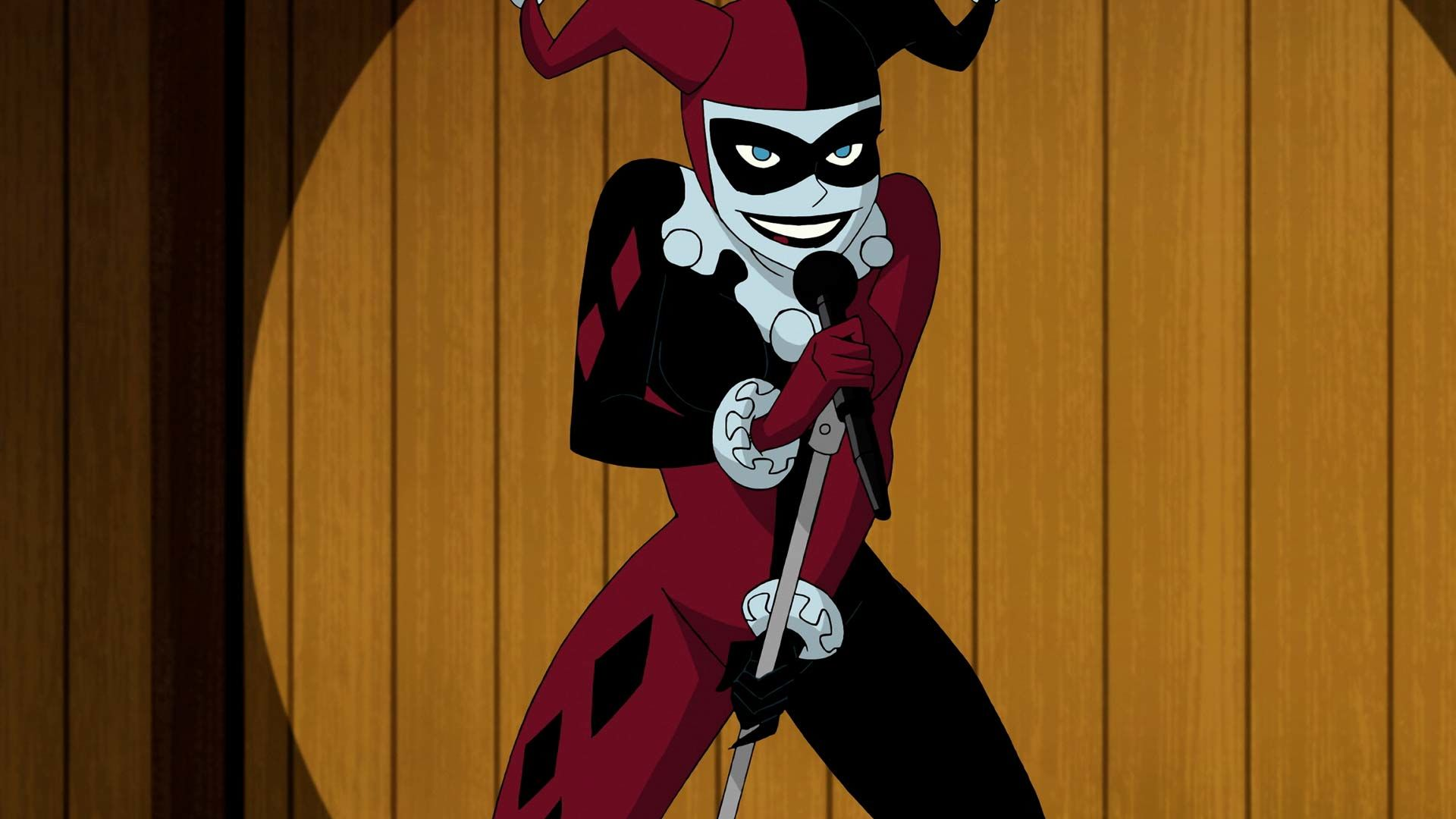 The Many Looks Of Harley Quinn
