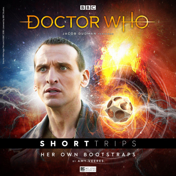 Four new Doctor Who audio dramas include one of the 9th Doctor's first adventures