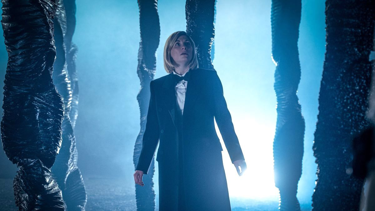Former Doctor Who showrunner Steven Moffat pens short story featuring the 13th Doctor