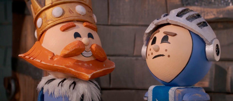 Crossing Swords trailer, Disneyland reopening, Pierce Brosnan in Youth