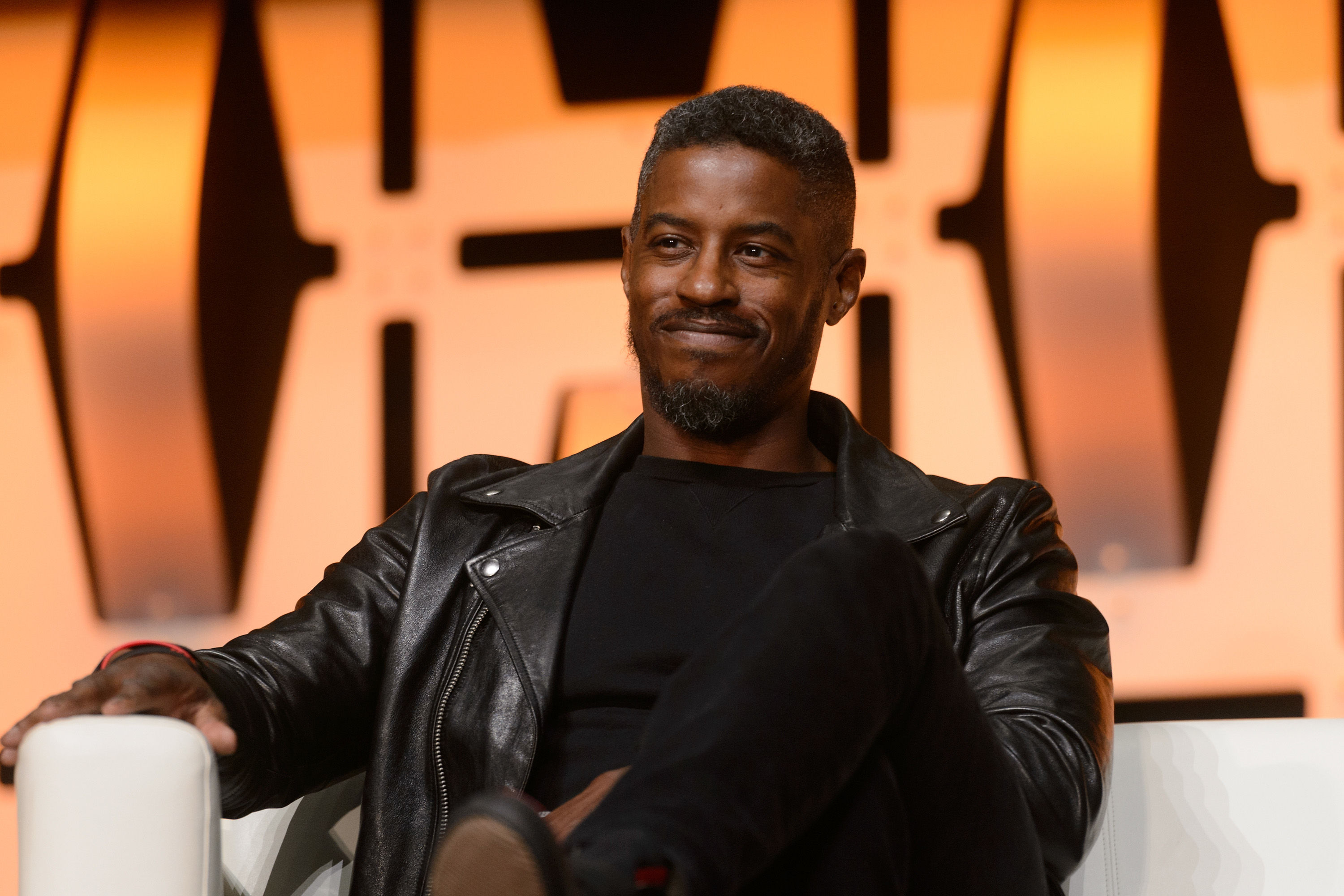 Ahmed Best teases a path to the Force in Star Wars: Jedi Temple Challenge game show