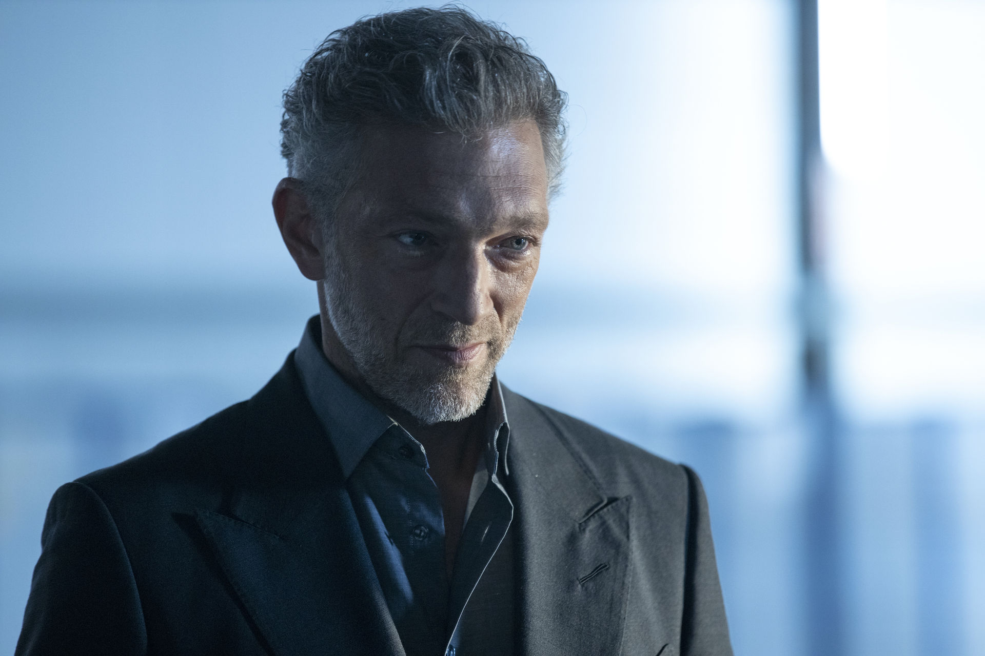 Westworld Vincent Cassel On Replacing Anthony Hopkins And What