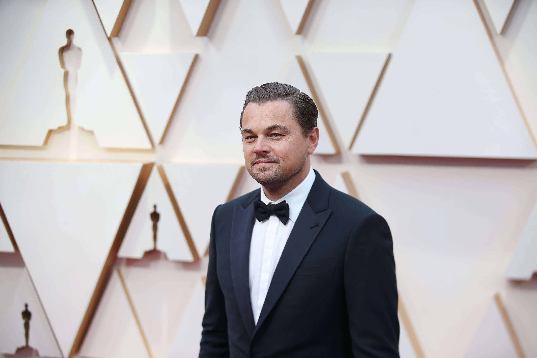 Leonardo DiCaprio producing series adaptation of Aldous Huxley's final novel 'Island'