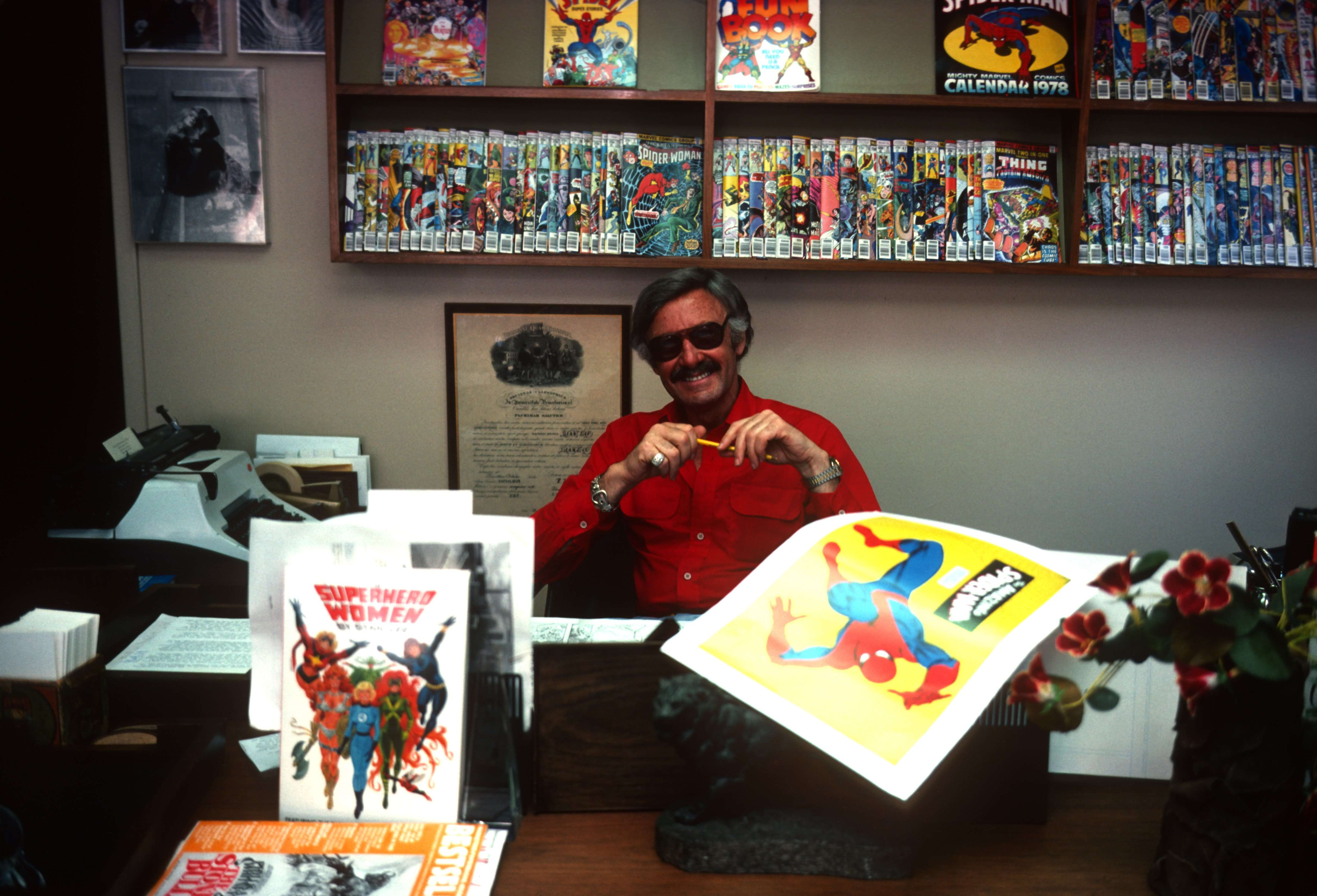 Let's bring back Stan's Soapbox! Here are 5 creators who could do it
