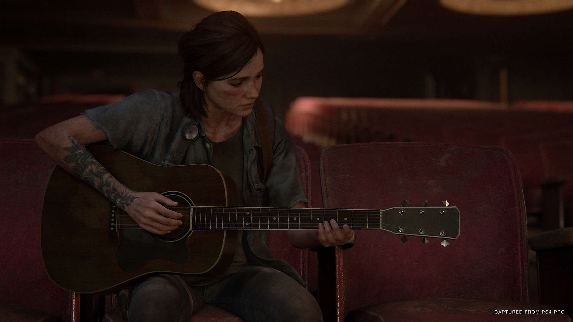 The Last of Us Part II is a beautiful, real story about broken people in a broken world