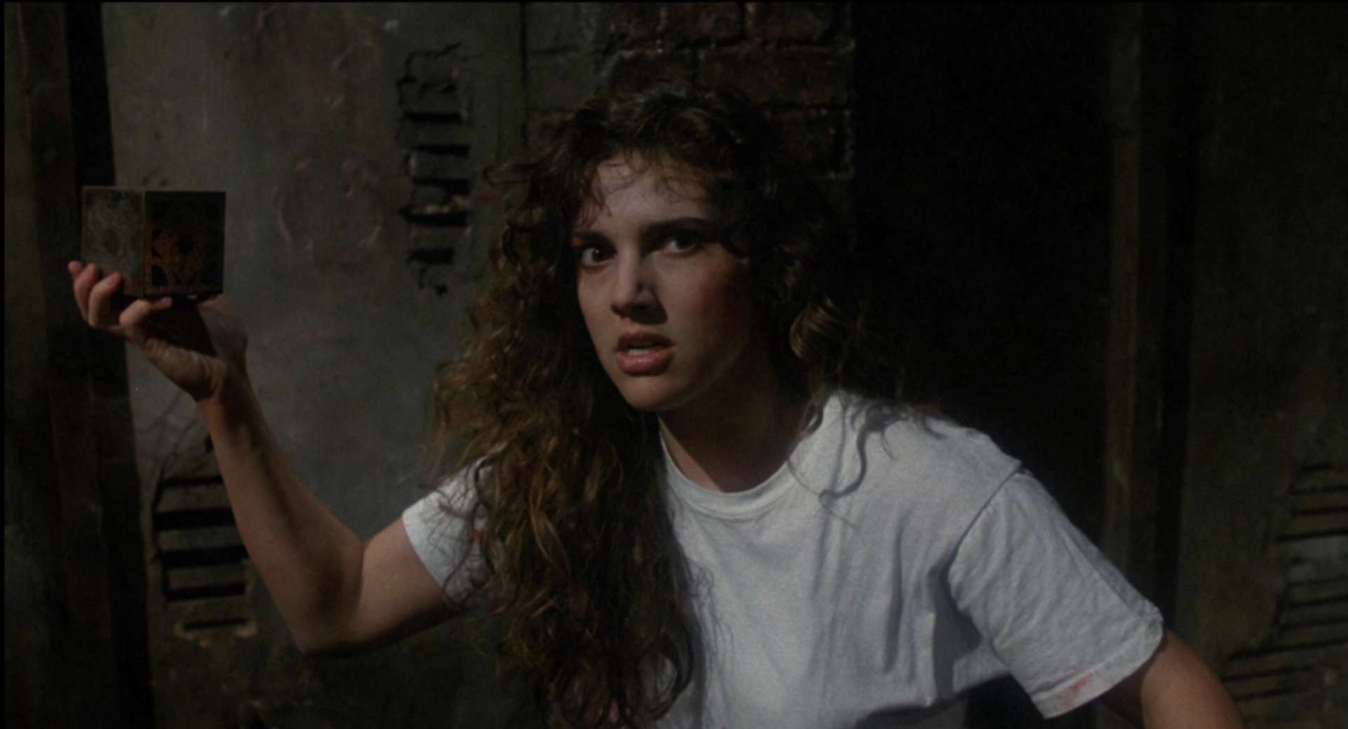 WIRE Buzz: Ashley Laurence to raise hell on Creepshow; Gorillaz on the Moon; more
