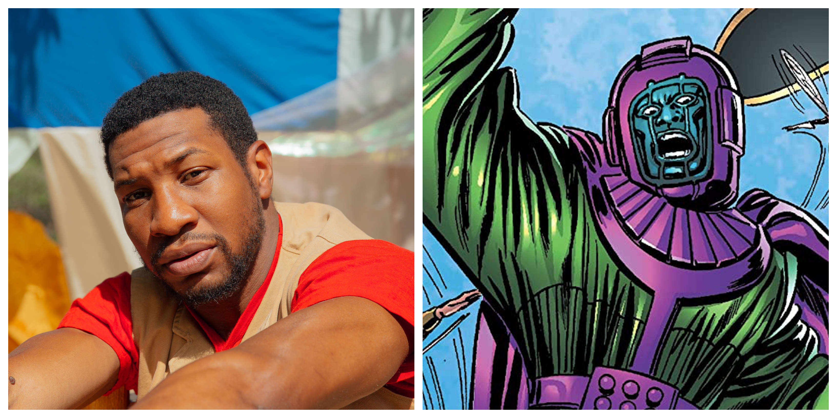 Lovecraft Country's Jonathan Majors reportedly lands role of Kang the Conquerer in Ant-Man 3