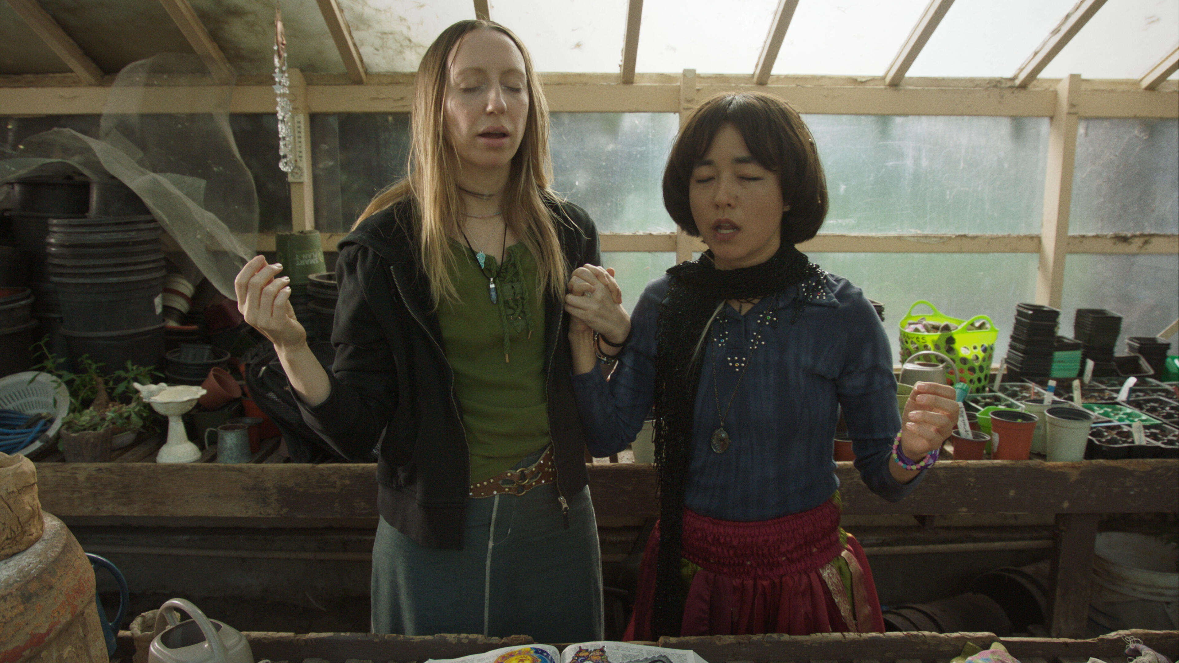 PEN15 harnesses the power of witchcraft in the face of adolescent anxiety