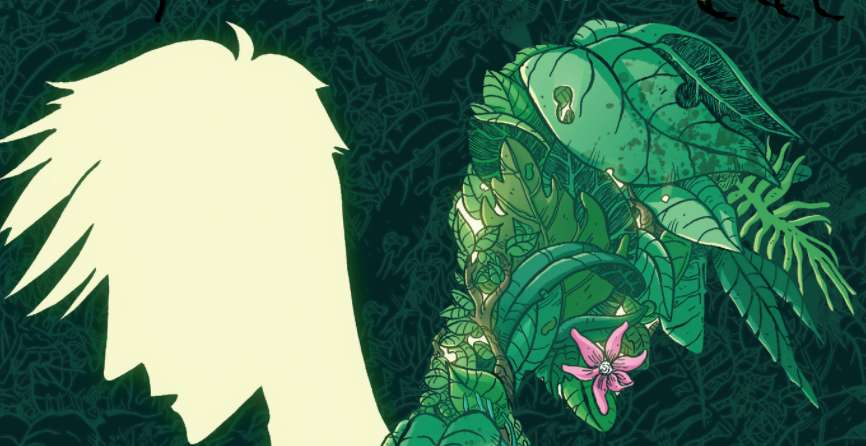How DC's new Swamp Thing: Twin Branches graphic novel puts a 'nuanced' spin on Alec Holland
