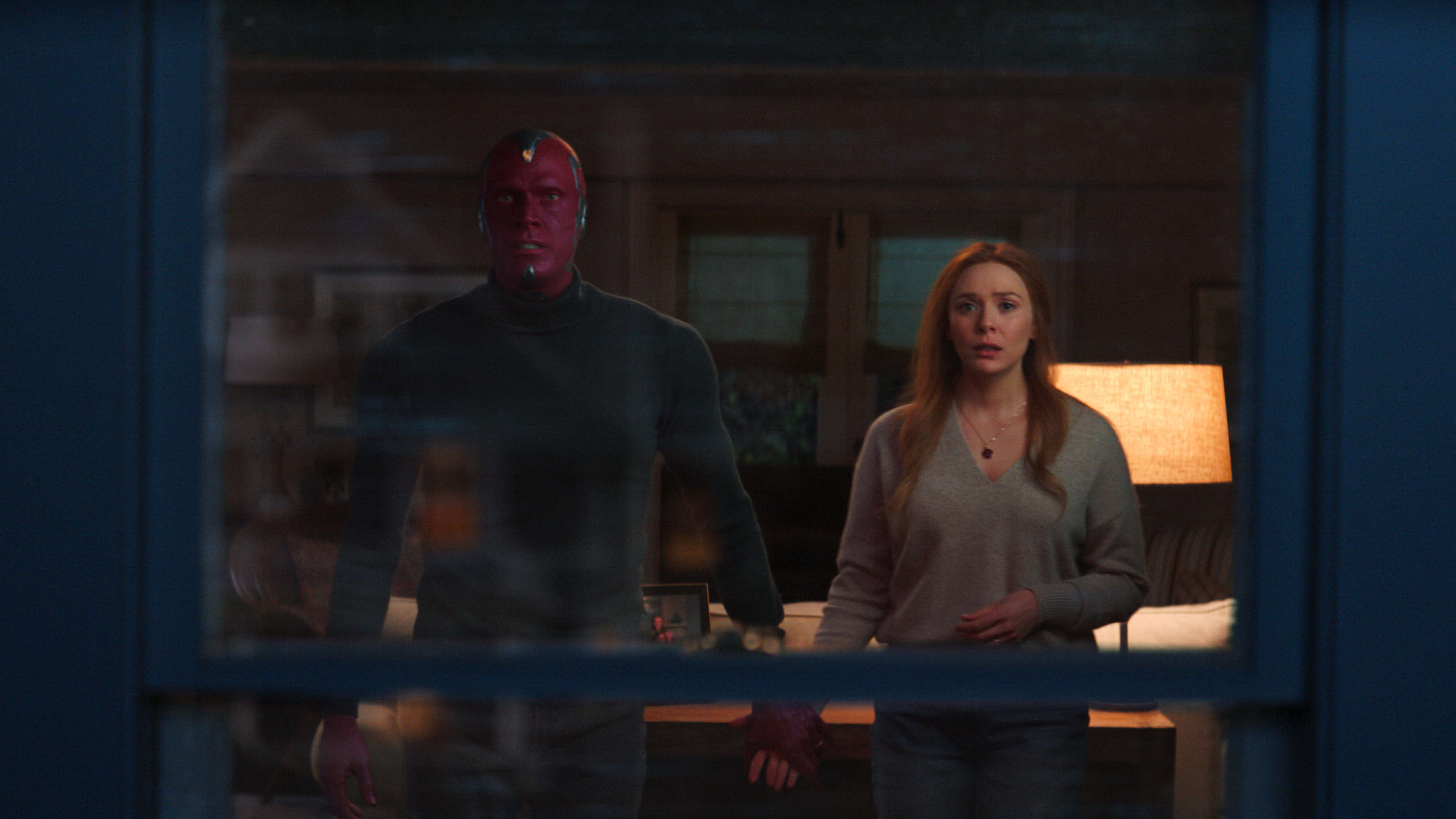 With its Emmy noms, WandaVision delivers unprecedented awards prestige for the MCU