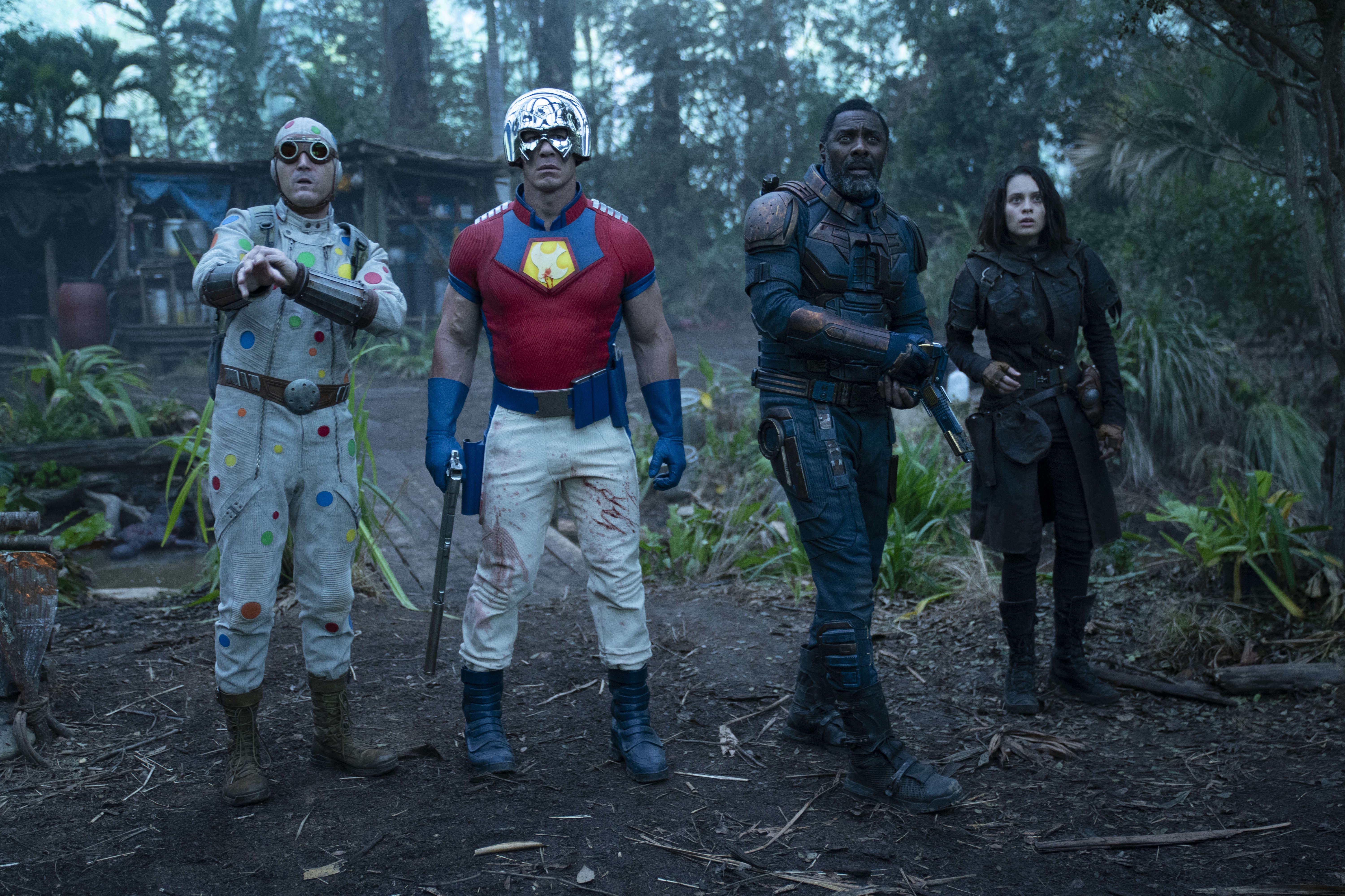 The Suicide Squad: What to know about James Gunn's DC Comics romp before it hits theaters