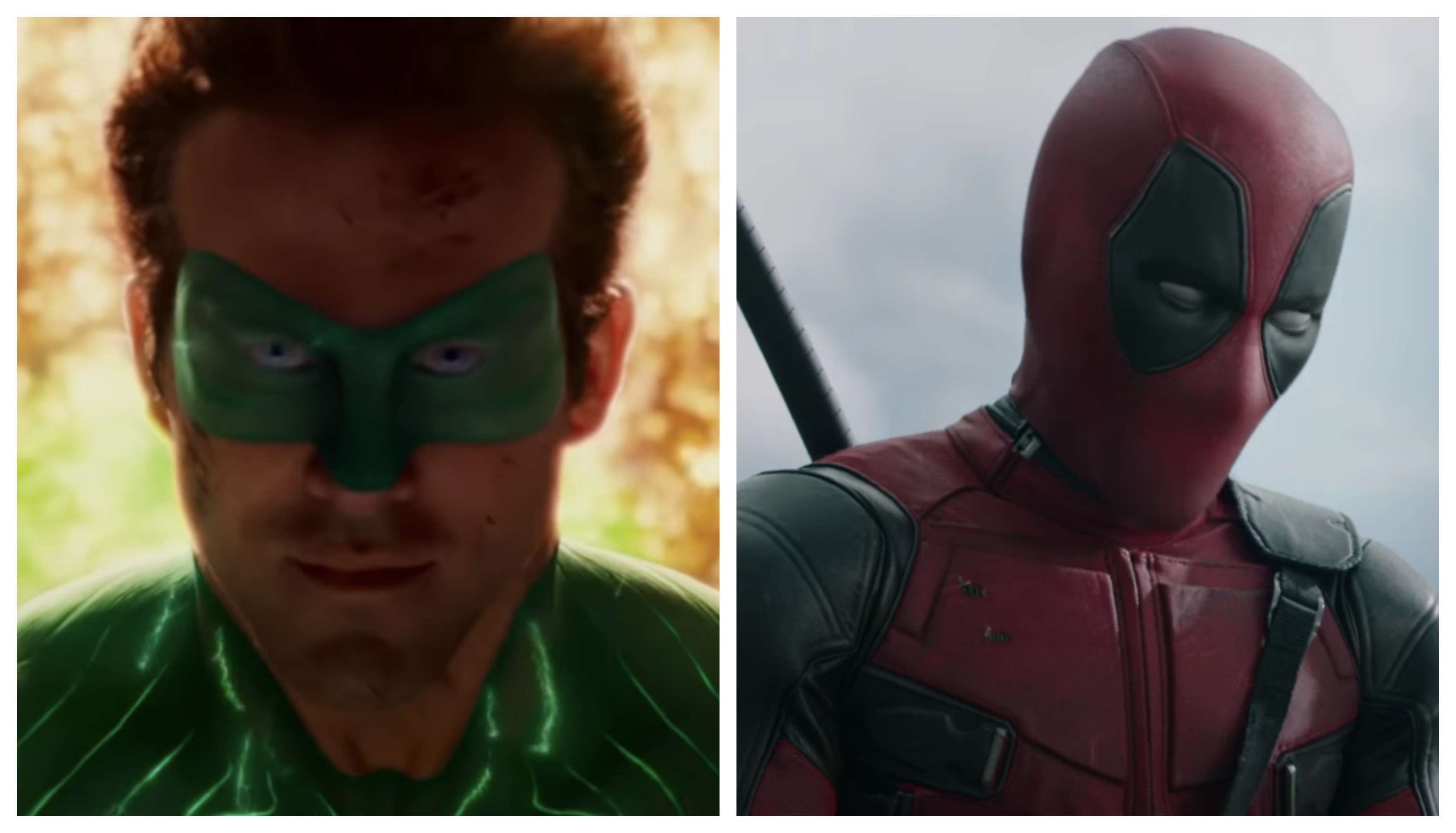 Marvel & DC films Actors who have appeared in both cinematic ...