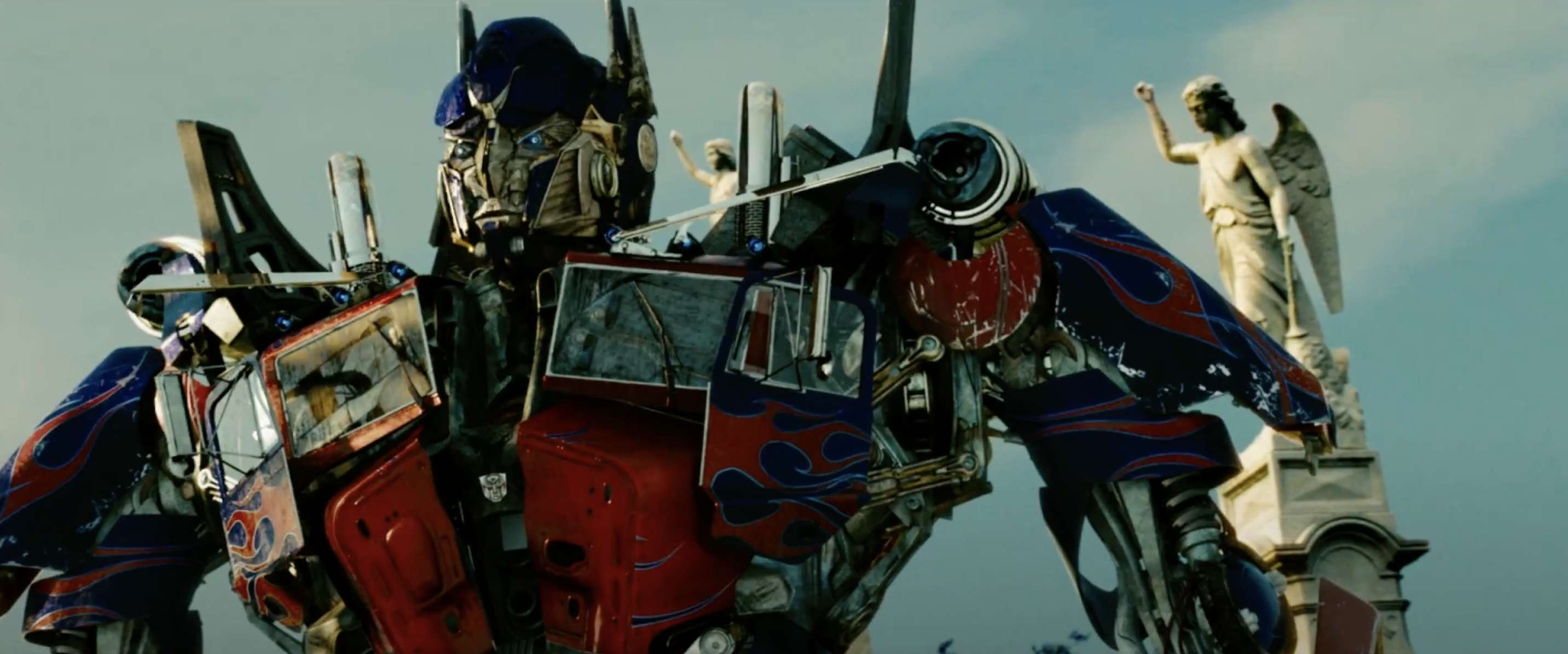 The next Transformers movie is based on Beast Wars, set in the 1990s, and promises a globe-trotting adventure