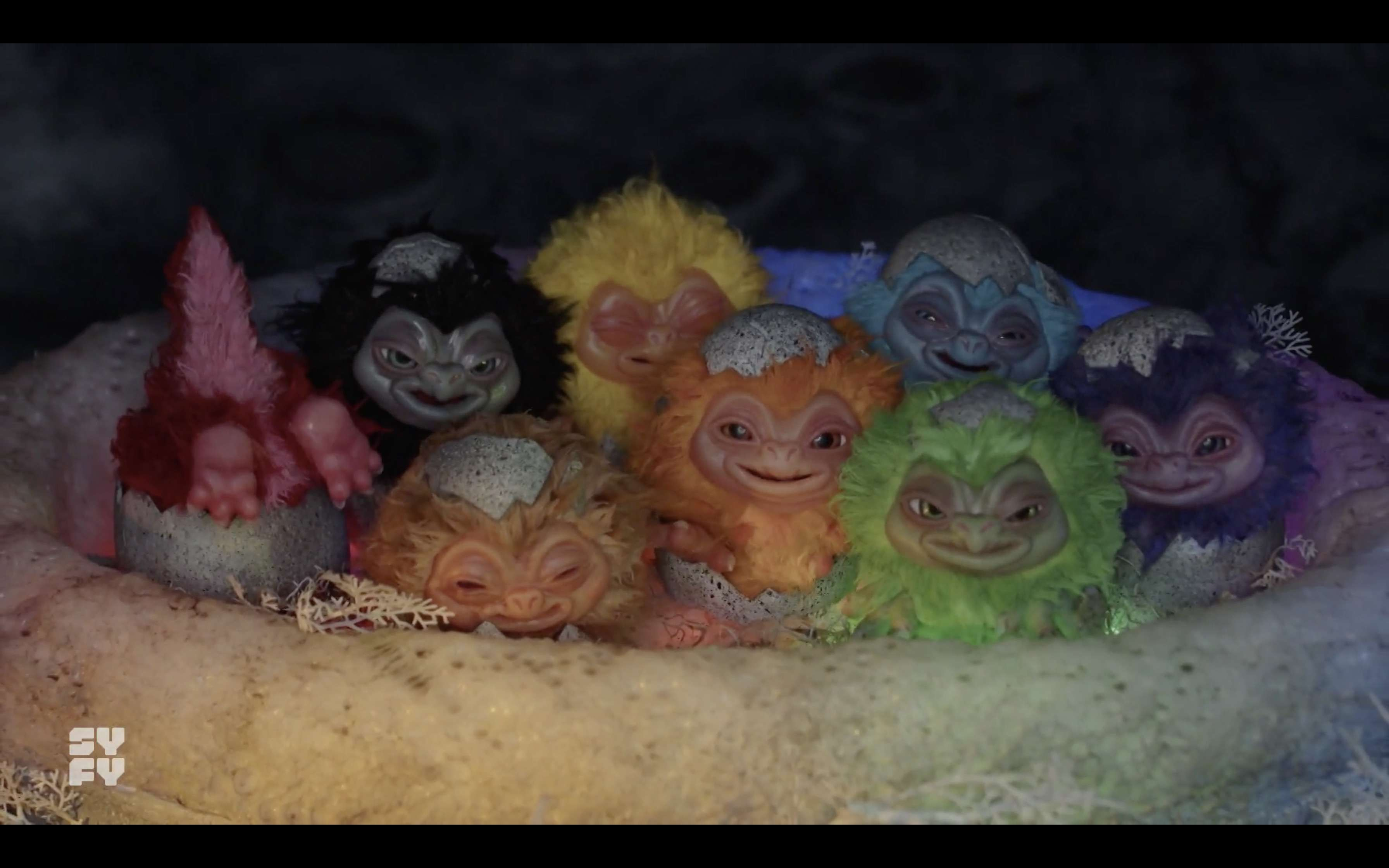 'Galaxy of Pride' short creator on the power of puppets and sharing our authentic selves
