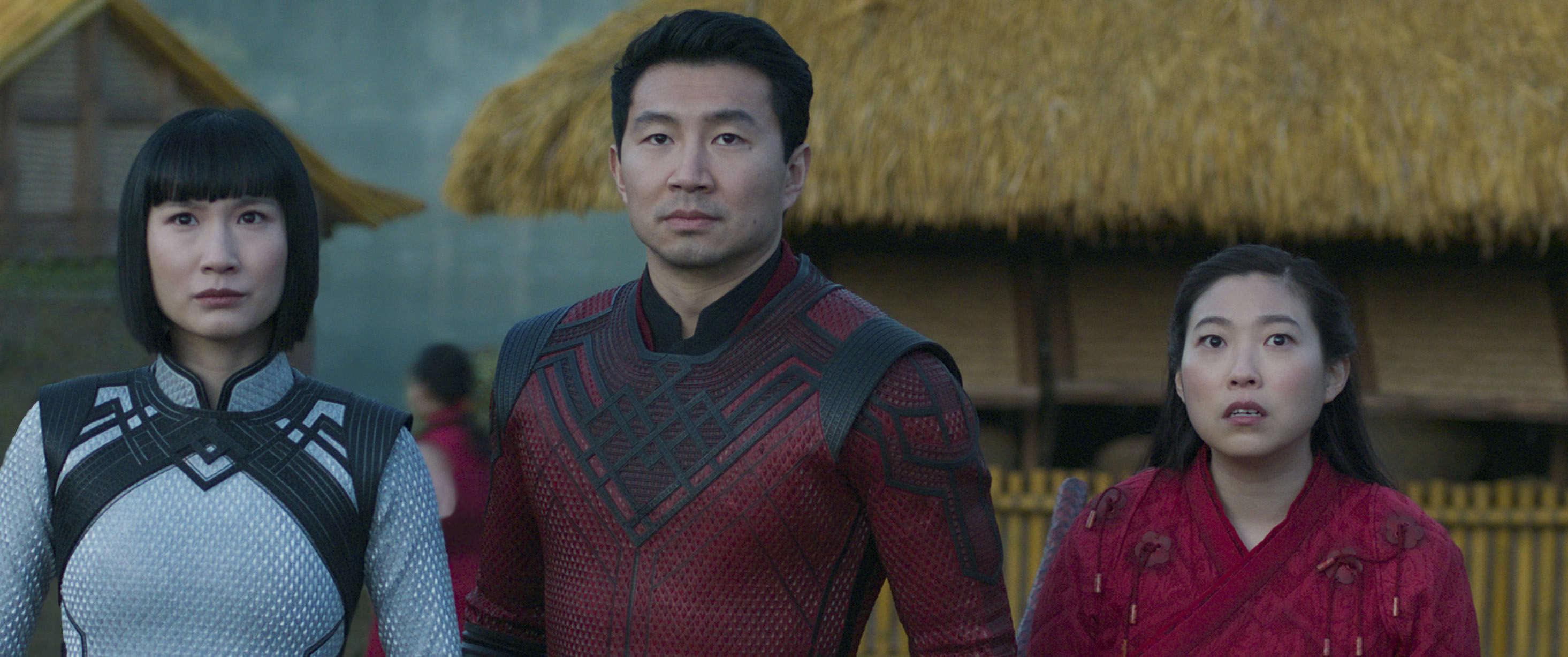 Marvel's Kevin Feige addresses China's 'Shang-Chi' concerns, Fu Manchu