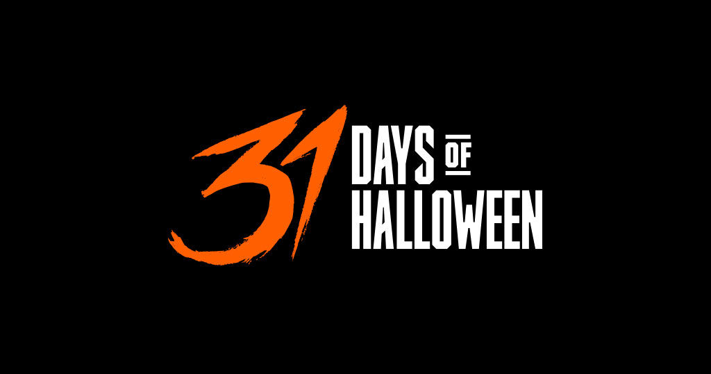 Syfy Shows 2020 31 Days Of Halloween Beware the Scare | 31 Days of Halloween | SYFY WIRE