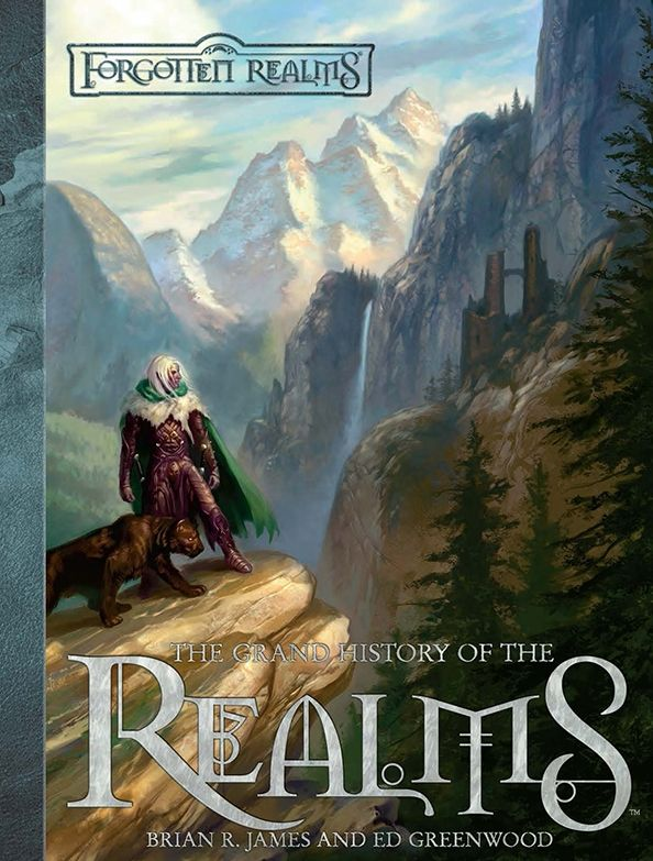 25 fantasy worlds from the past 25 years we'd want to visit