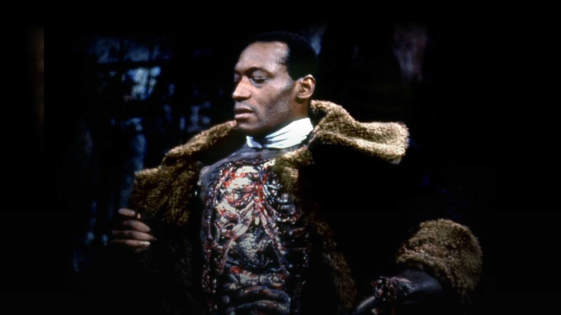 Candyman's Tony Todd reacts to Jordan Peele's remake and remembers ...