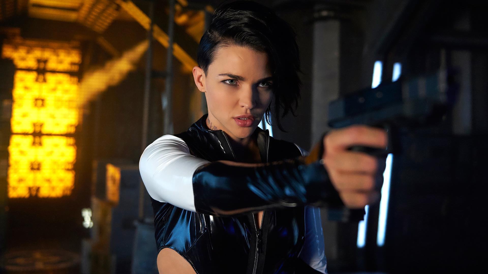 Ruby Rose 4 Others Join Cast Of Resident Evil The Final: Dark Matter Recap – Episode Seven