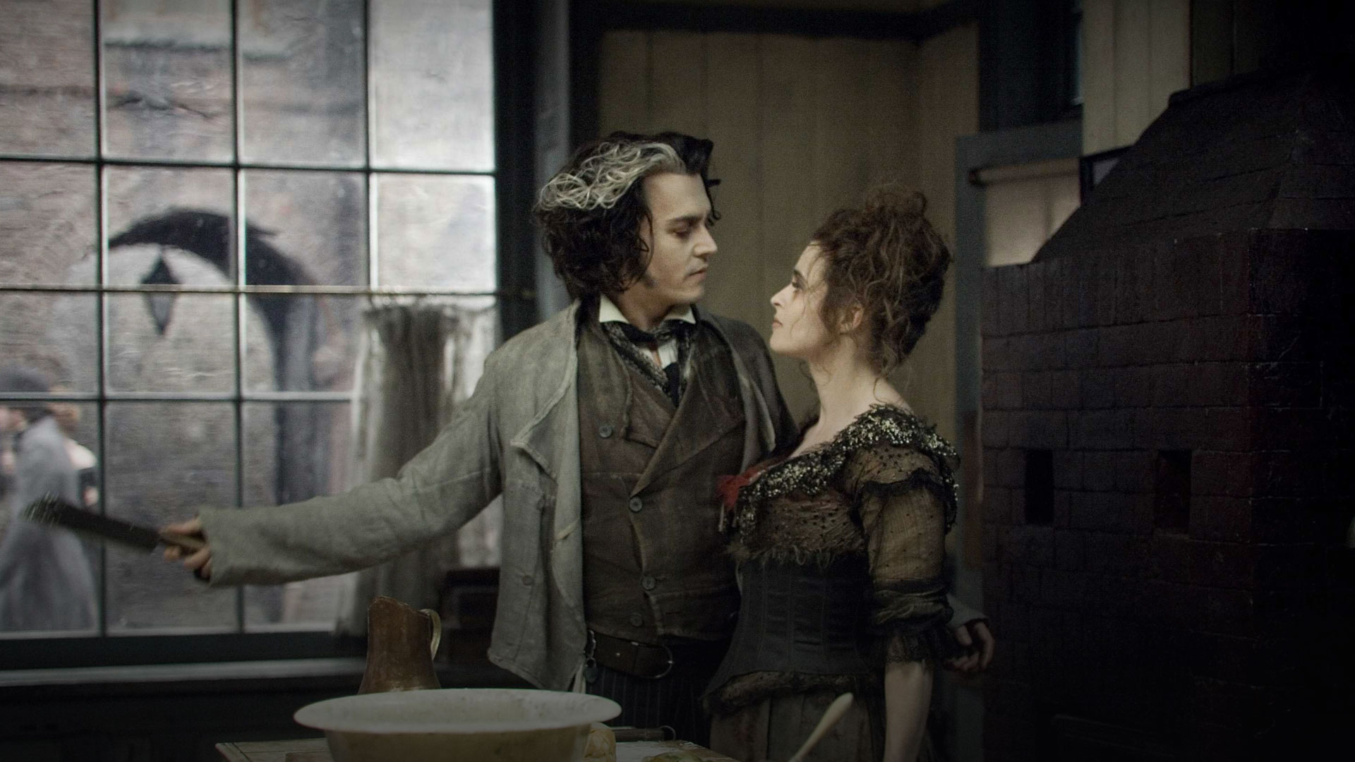 31 Days Of Halloween News Sweeney Todd 5 Things To Know