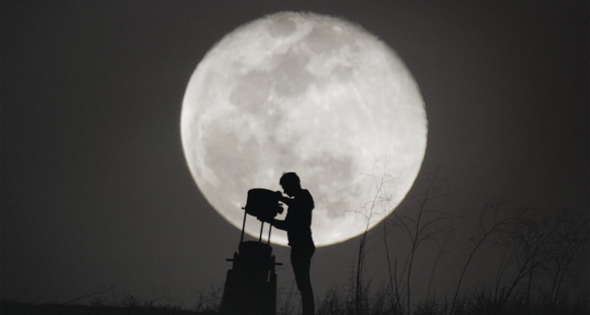 Image result for Wylie Overstreet moon