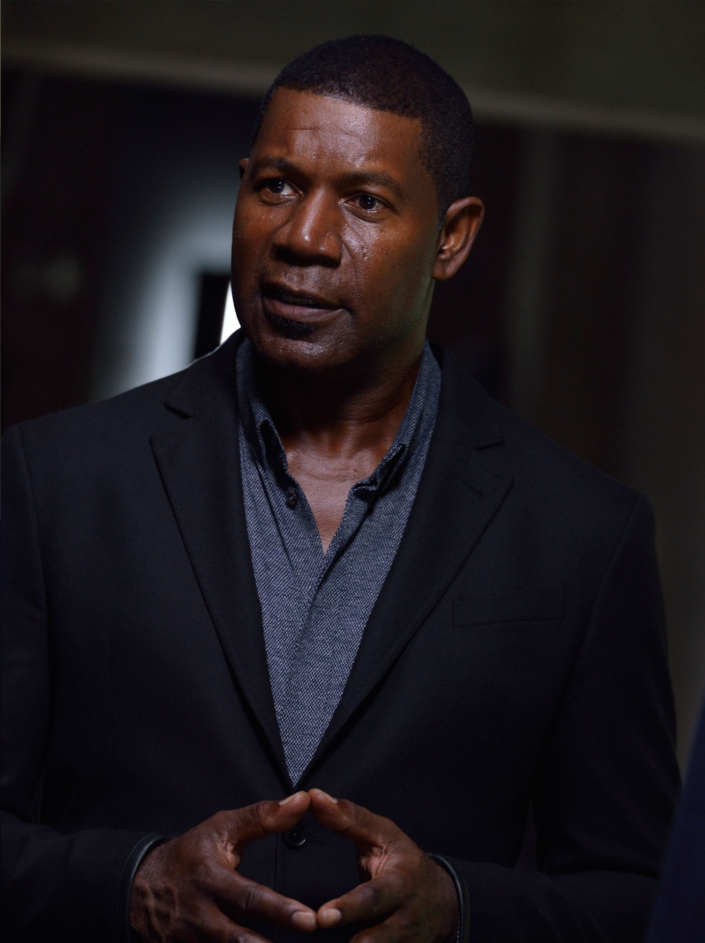 Brooklyn Nine-Nine: 24 alum Dennis Haysbert to guest-star ... |Dennis Haysbert 24