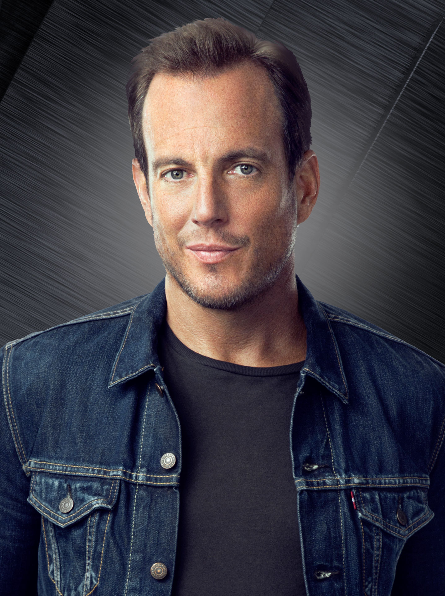 Will Arnett – Self Syfy Live From ComicCon SYFY WIRE