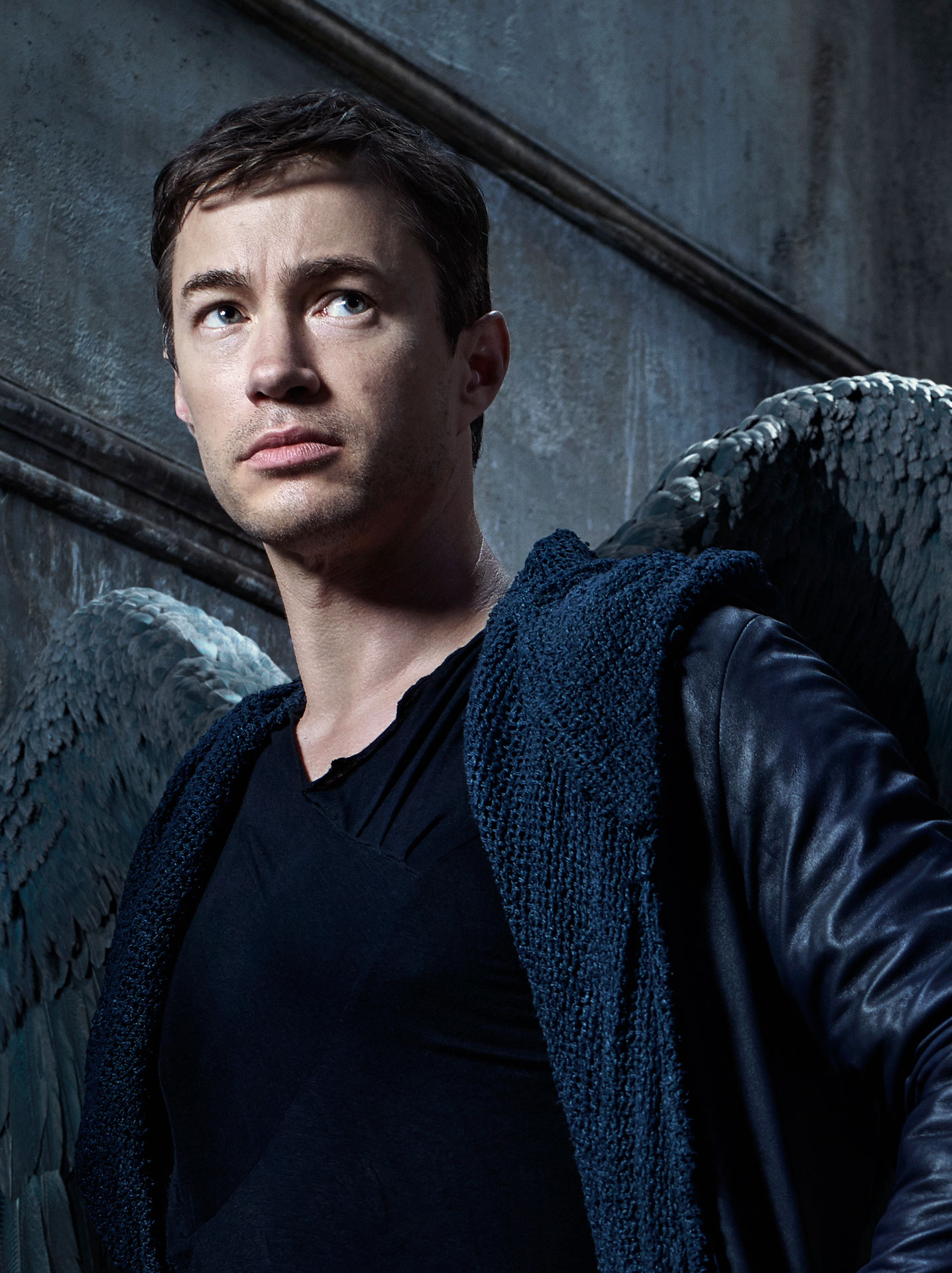 tom wisdom interview