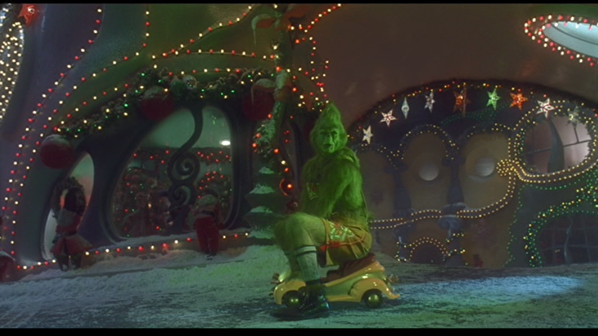 45 Thoughts We Had While Watching How The Grinch Stole Christmas