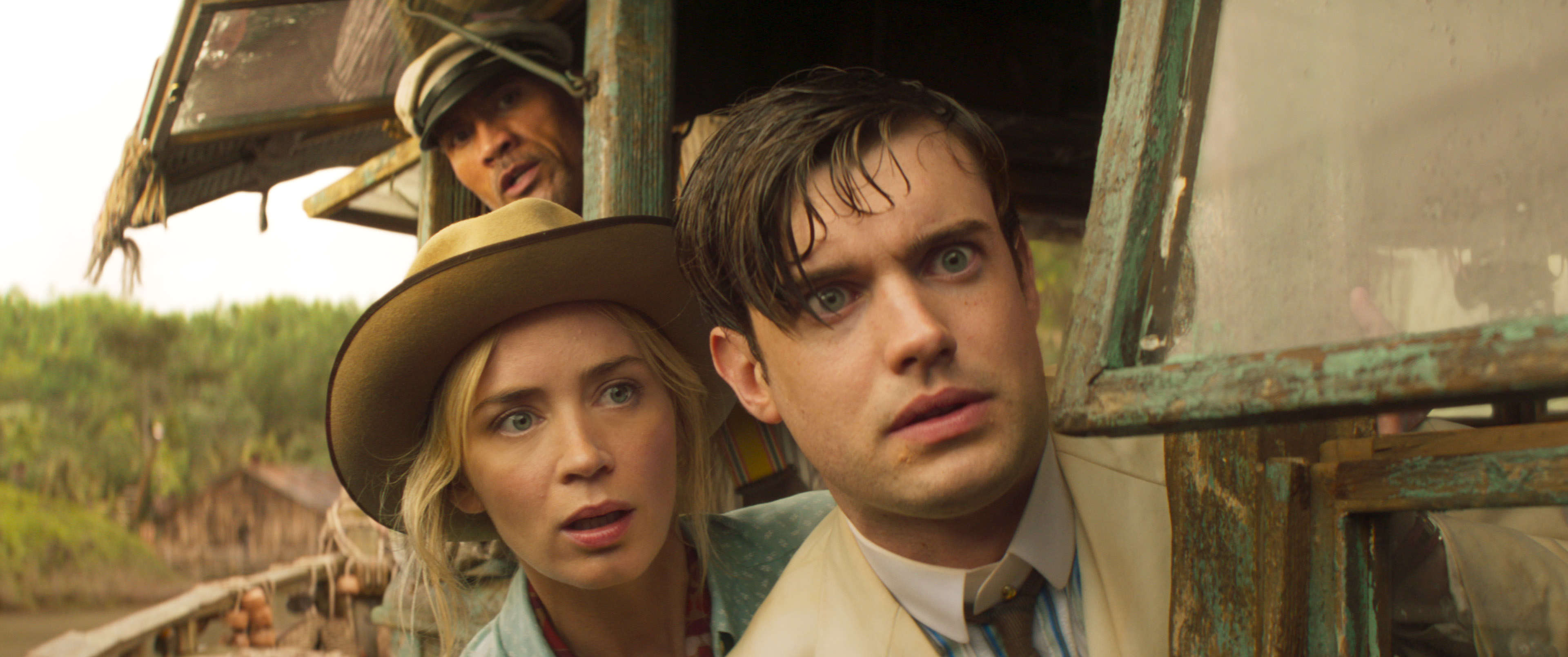 Jungle Cruise: What to know, release date, cast, plot