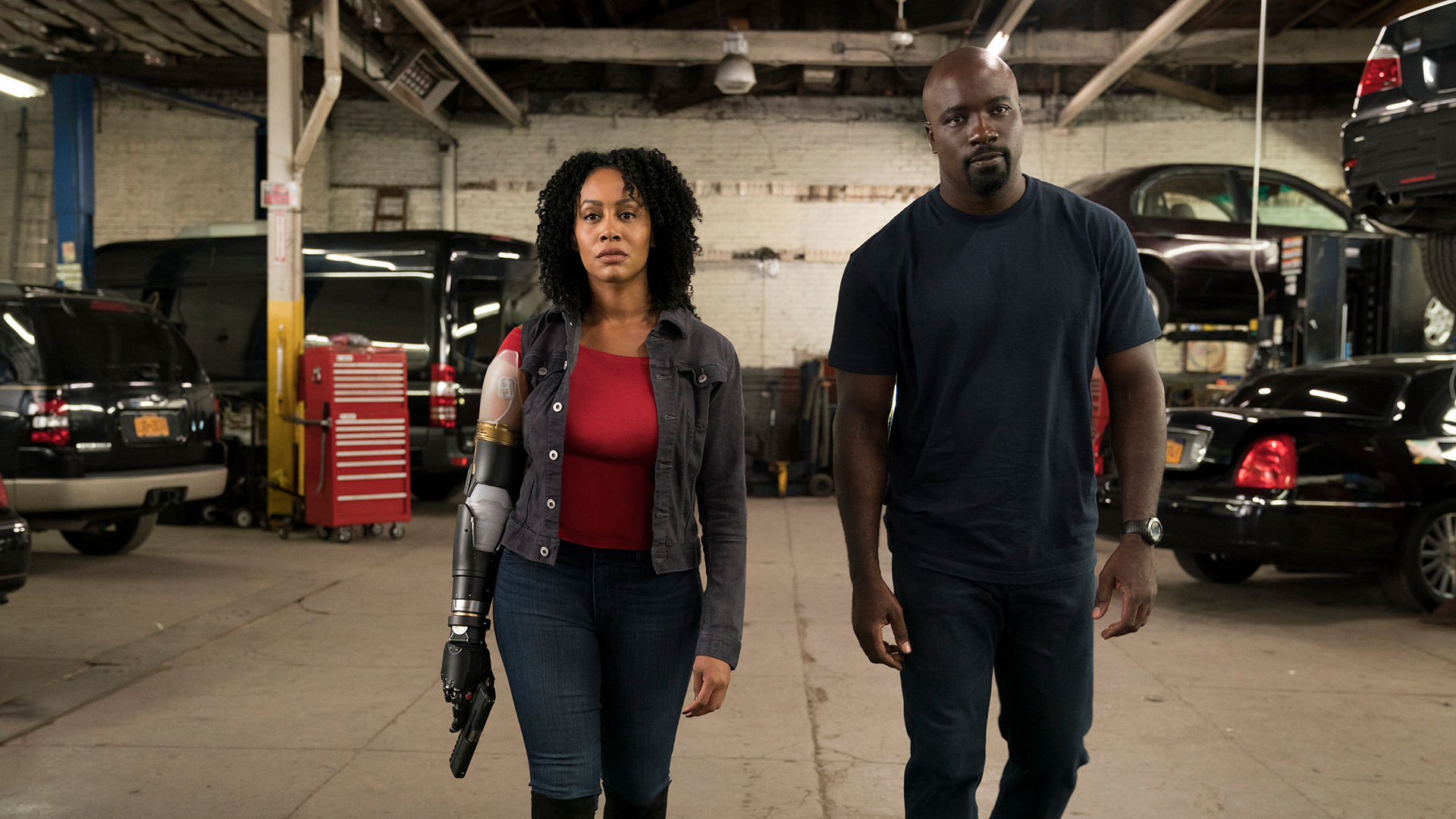 Luke Cages Simone Missick Previews Mistys Emotional Journey In Season 2
